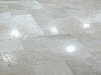 Aegean Pearl Marble Floors