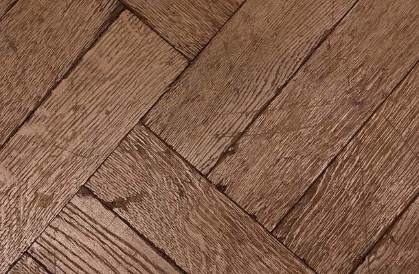 Solid Blocks Floors Of London