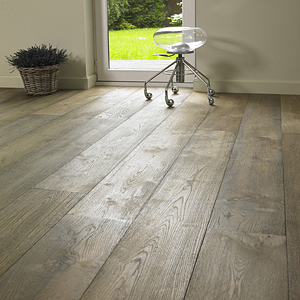 Antique Oak Floors of London