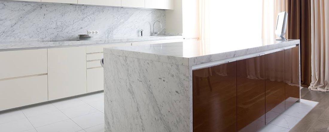 Marble Kitchen Tops Floors Of London