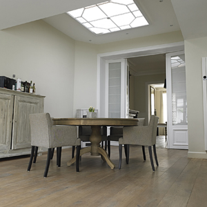 Designer Oak Floors of London