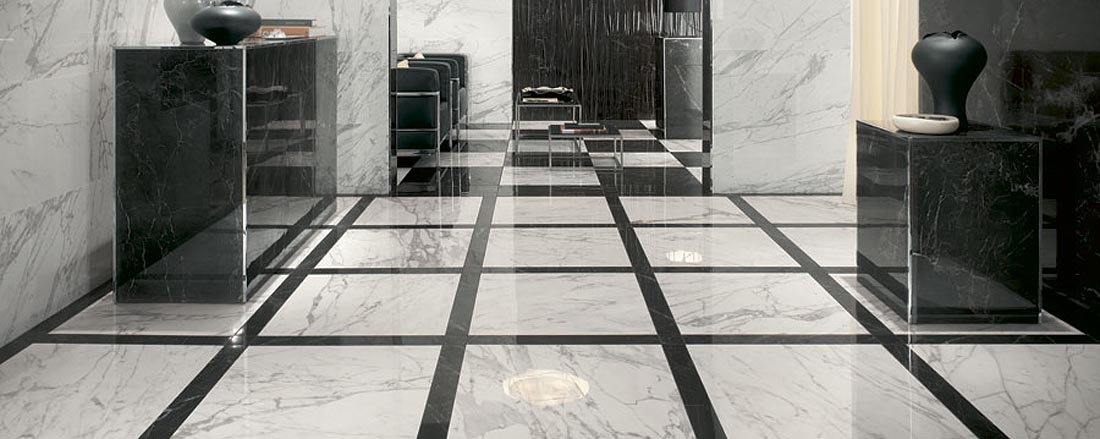 Italian Porcelain Tiles Atlas Concorde Floors of London Minoli