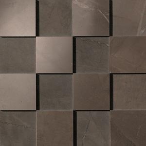 Marvel Bronze Luxury Porcelain Tiles Floors of London