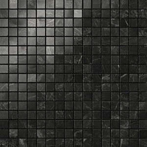 Marvel Noir St Laurent Porcelain Tiles Floors of London