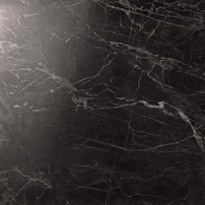 Marvel Noir St Laurent Porcelain Tiles Floors of London