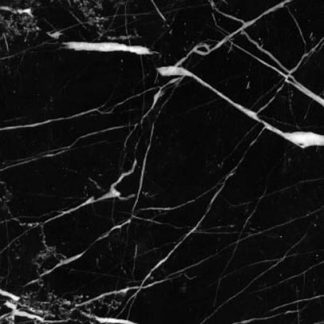 Nero Marquina Stone Cut to Size Floors of London