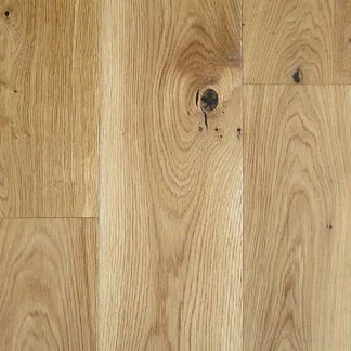 20mm Oak 240mm Unfinished ABCD Floors of London