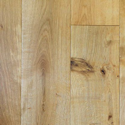 20mm Oak 190mm Brushed Oiled ABCD Floors of London