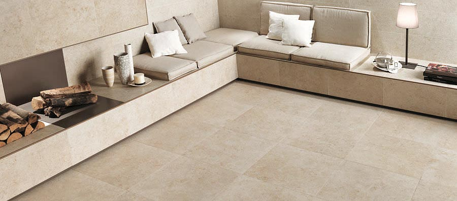Sunrock Porcelain Tiles Floors of London