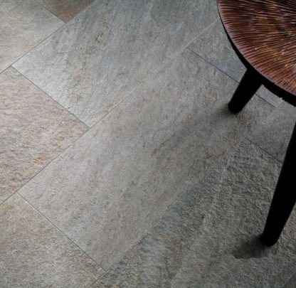 Trust Silver Porcelain Tiles Floors of London