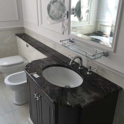 Marble Vanity Tops Floors of London