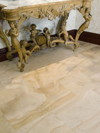 Beaunotte Rubane French Limestone