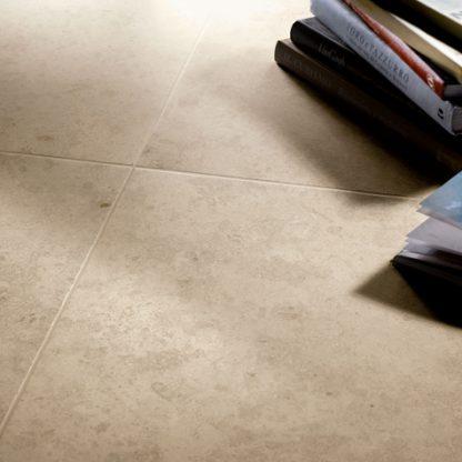 Everstone Beige Porcelain Tiles Floors of London