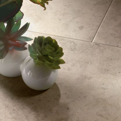 Everstone Grey Porcelain Tiles Floors of London