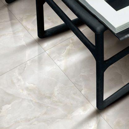 Jumbo Thin Marbo Porcelain Tiles Floors of London