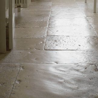 Ancien de Provence French Limestone Floors of London